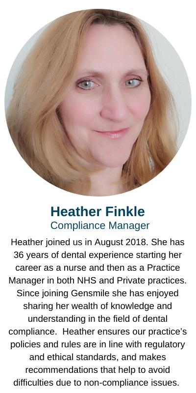 Heather Finkle