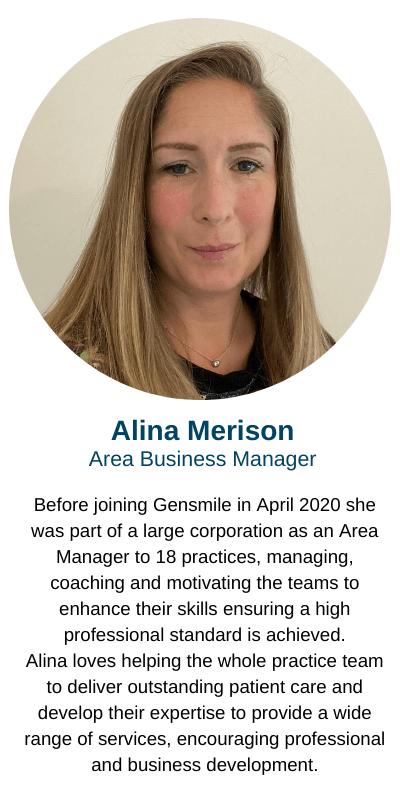 Alina Merson